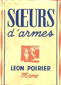 [collection] Le livre-film / Editions Mame Mini_854606soeursdarmesb