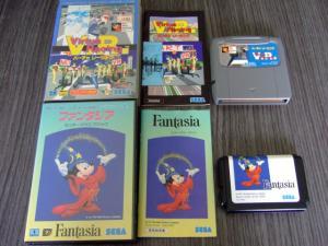 (VDS ou ECH) Jeux Megadrive Jap / Jeux Master system / accessoires Mini_863398DSCF1132
