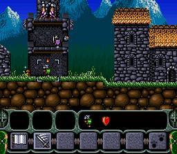 King Arthur's World - Fiche de jeu Mini_872906493
