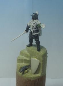Les réalisations de Pepito (nouveau projet : diorama dans un marécage) - Page 2 Mini_873121D21