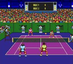 International Tennis Tour - Fiche de jeu Mini_873496474