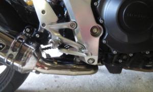 Pédale de frein rétractable Mini_876775IMG20150823141323