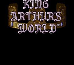 King Arthur's World - Fiche de jeu Mini_881835141