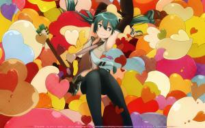 Vocaloid [Musique] Mini_883405520770