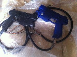 [VDS]SSD typex2,kit gun Mini_886862IMG0531