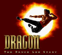 Dragon : The Bruce Lee Story - Fiche de jeu Mini_889464581