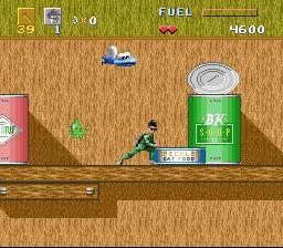 Harley's Humongous Adventure - Fiche de jeu Mini_892291634