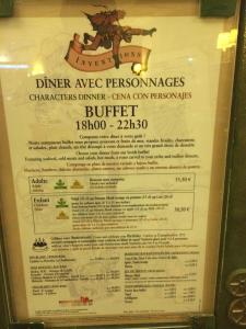 Le guide des restaurants de Disneyland Paris Mini_894963IMG5645