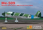 MESSERSCHMITT bf109 G-0 Mini_895072b4lwkud382thumb
