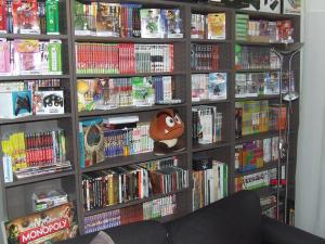 Ma petiote gameroom / collection Mini_895990DSCF3597