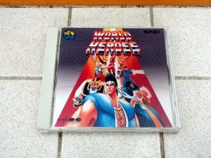 Neo Geo Soundtracks ! Mini_909769761154DSCN0306