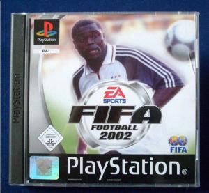 "Jeux ""multi-version"" black label PS1 Mini_914761FIFA20024"