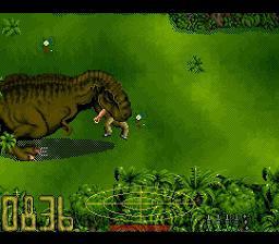 Jurassic Park - Fiche de jeu Mini_914788623