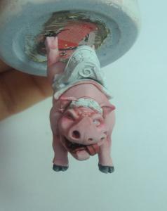 Les réalisations de Pepito (nouveau projet : diorama dans un marécage) Mini_915154Cochongob55