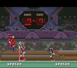 Hyper V-Ball - Fiche de jeu Mini_936929744
