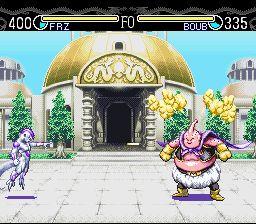 Dragon Ball Z : Hyper Dimension - Fiche de jeu Mini_939769663