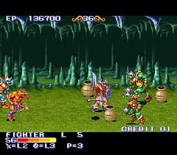 King of Dragons - Fiche de jeu Mini_951865684