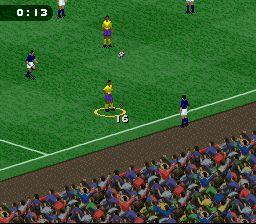 FIFA Soccer 96 - Fiche de jeu Mini_972370503