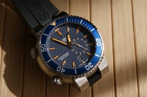 Ma nouvelle (1) : Oris Great Barrier Reef Mini_975538DSC02021