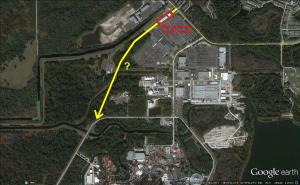 [Magic Kingdom] Nouveaux accès routiers au parc et modifications du parking Mini_977219NEWWDWNORTHACCESS