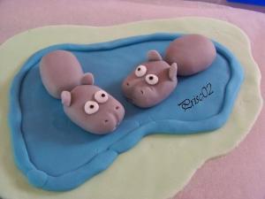 hippopotame Mini_978346hippopo