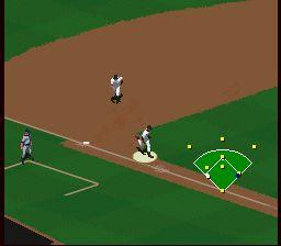 Frank Thomas Big Hurt Baseball - Fiche de jeu Mini_978759464