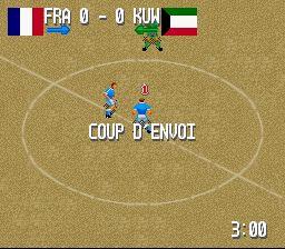 Fever Pitch Soccer - Fiche de jeu Mini_985031532