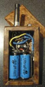 MOD 5V régulé: THUYABOX GPS Mini_987442box6
