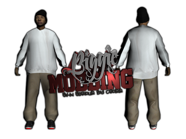 ◤ Showroom Cro$$ - Biggie Modding  ◥ - Page 18 111384Serious