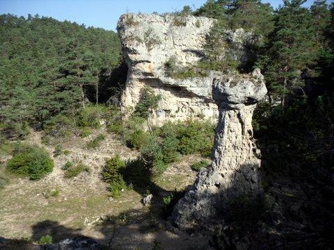 Ballade estivale entre Aveyron et Lozère 112148SDC15452