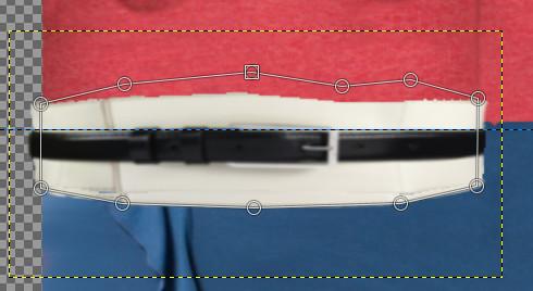 [Débutant] Créez vos vêtements - Partie III - The Gimp 112344photo32