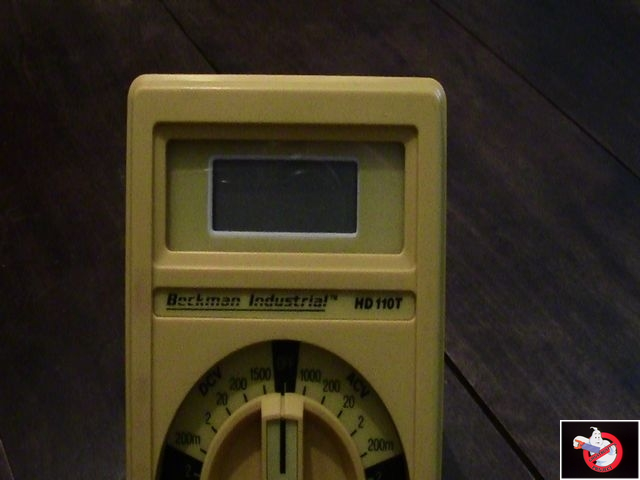 Beckman Industrial HD 110T 11312807