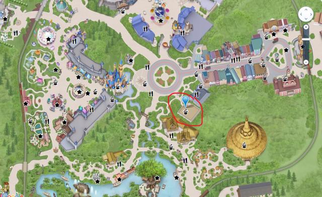 Hong Kong Disneyland Resort en général - le coin des petites infos - Page 11 113170w759