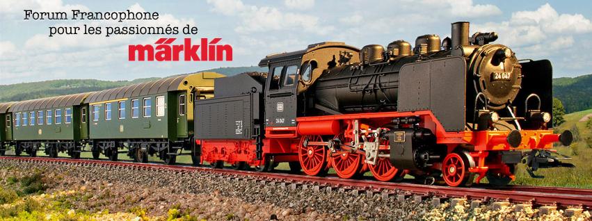 Forum Märklin