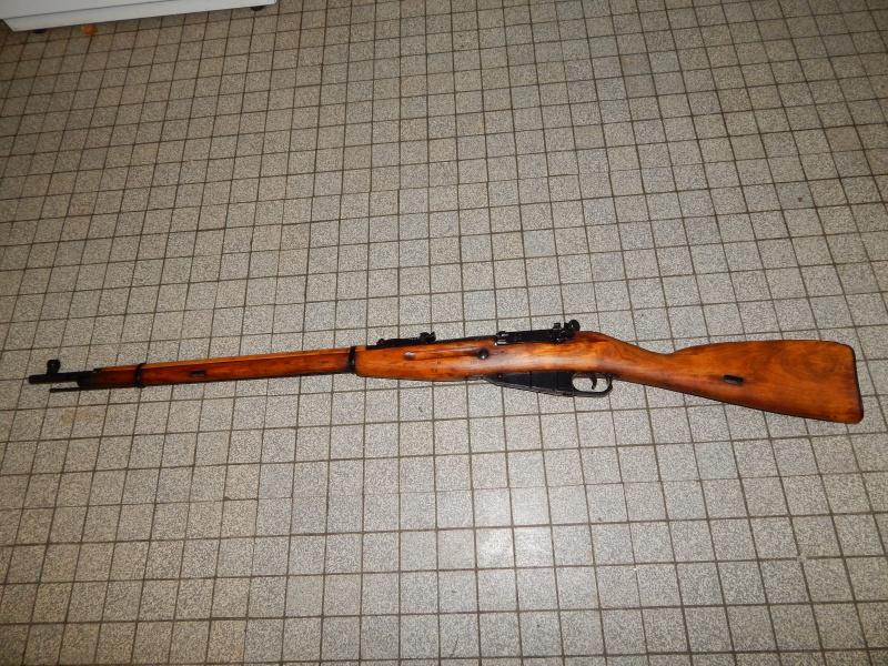 Mosin Nagant Sniper 113563DSCN0470