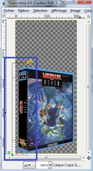 [Tutorial] Création d'icones 3D pour la Neo Geo X 113635Capture21