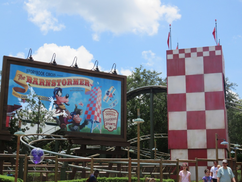 Walt Disney World + Universal Studios + Sea World + Busch Gardens Summer 2014 - Page 4 115973IMG0928