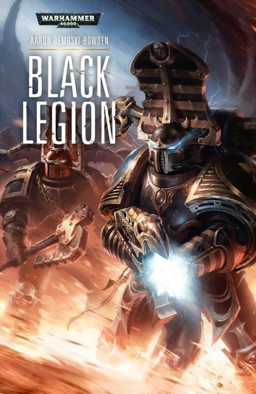 Programme des publications The Black Library 2017 - UK - Page 5 116503BLPROCESSEDBlackLegioncover