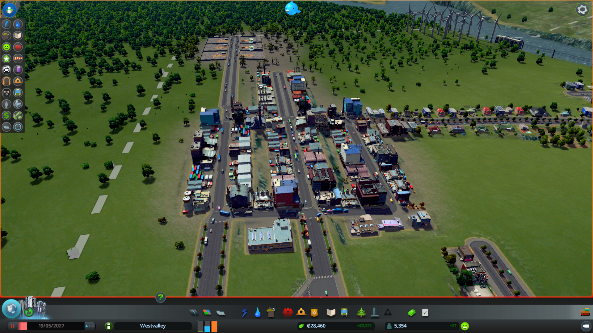 Cities Skylines, partager vos créations ! 117066Zoneindustriel