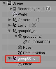 [Apprenti] [Blender 2.4 à 2.49] Créer et intégrer son premier mesh de A à Z / 8-Remplacement du mesh d'origine dans Blender 1176016419
