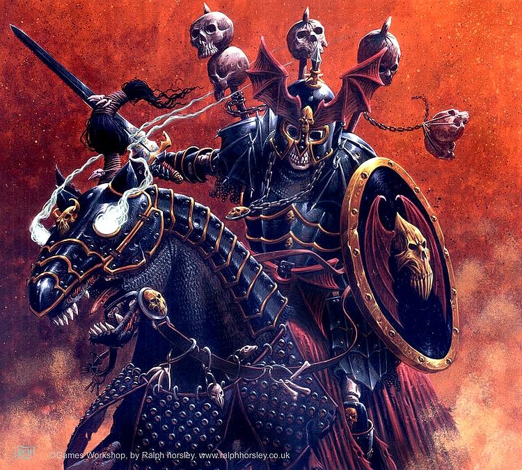 [Warhammer Fantasy Battle] Images diverses 117939skeletonlord