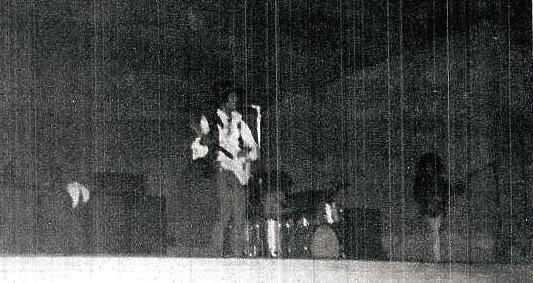 San Antonio (Municipal Auditorium) : 15 février 1968 118412SanAntonioTexas3