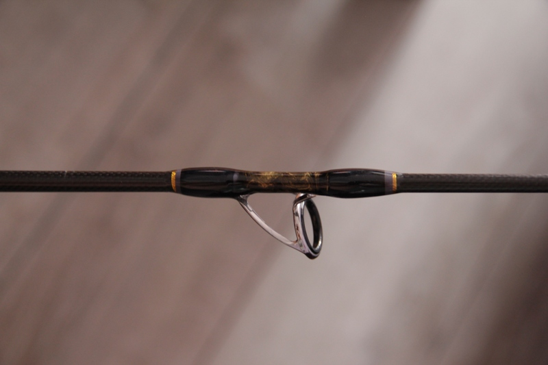 Neo Custom Rods + Van Staal Vs Liche 118485MG4951