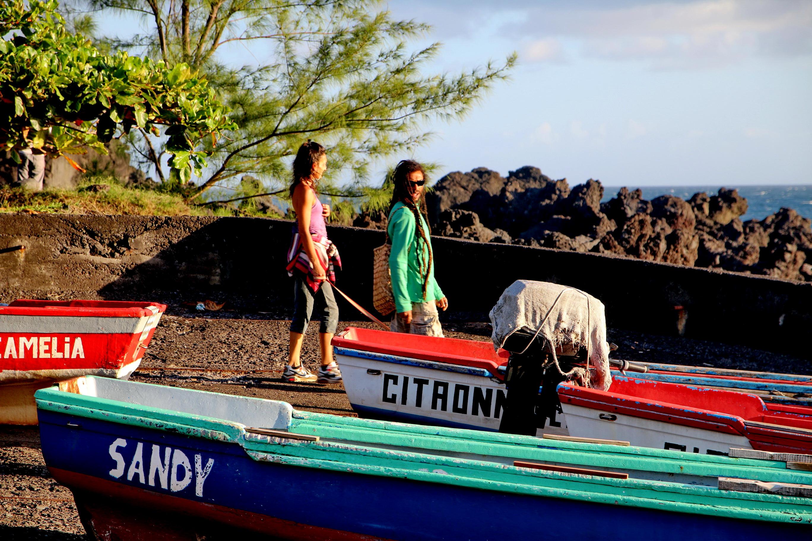 [Vie des ports] Les ports de la Réunion - Page 4 118557capmchantlangevin135
