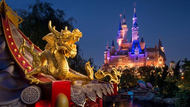 Shanghai Disney Resort en général - le coin des petites infos  - Page 2 118599W160
