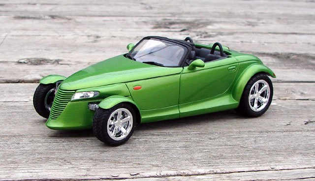 Plymouth Prowler 1997 118701prowler021