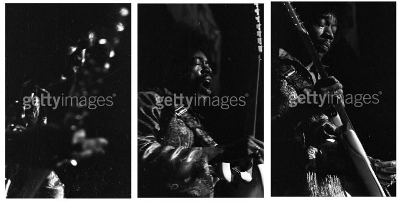 Bakersfield (Civic Auditorium) : 26 octobre 1968  118897Image09