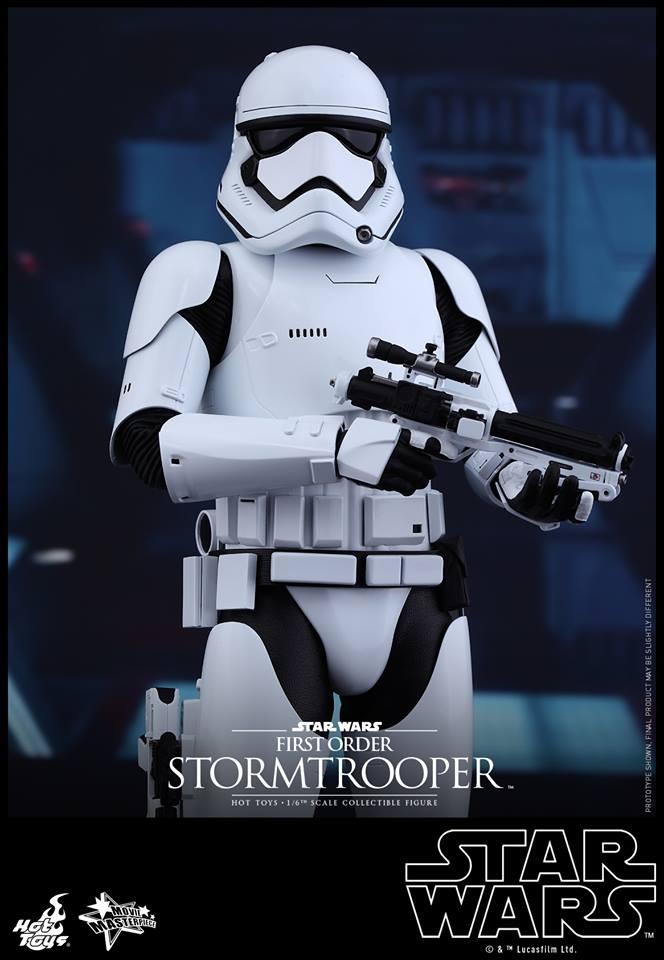 Star Wars (Hot toys) 118960108