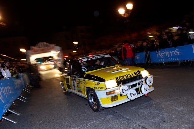 Rallye Monte-Carlo historique 2016 1194857531916