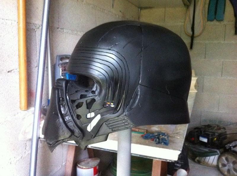 CASQUE KYLO REN  - Page 2 119987IMG4279